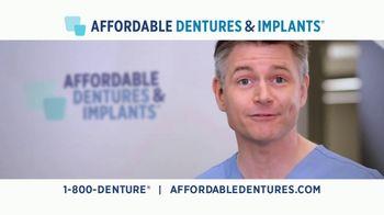Get Your Smile Back: Economy Dentures thumbnail