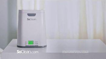 SoClean TV Spot, 'Manufacturers Recommend: No Discount'
