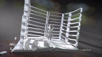 First Book TV Spot, 'ABC: Imagine a World' Featuring Kenneth Branagh - Thumbnail 2