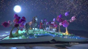 First Book TV Spot, 'ABC: Imagine a World' Featuring Kenneth Branagh - Thumbnail 3