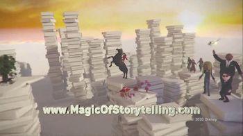 First Book TV Spot, 'ABC: Imagine a World' Featuring Kenneth Branagh - Thumbnail 6