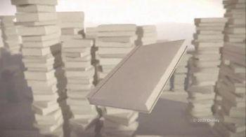 First Book TV Spot, 'ABC: Imagine a World' Featuring Kenneth Branagh - Thumbnail 8
