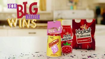 Yoplait TV Spot, 'Taekwondo: Starburst Flavor' - Thumbnail 9