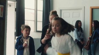 Yoplait TV Spot, 'Taekwondo: Starburst Flavor' - Thumbnail 2