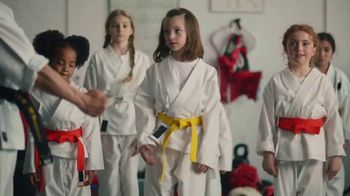 Yoplait TV Spot, 'Taekwondo: Starburst Flavor' - Thumbnail 3