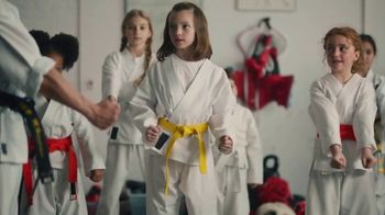 Yoplait TV Spot, \'Taekwondo: Starburst Flavor\'