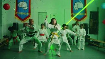 Yoplait TV Spot, 'Taekwondo: Starburst Flavor' - Thumbnail 7