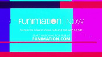 FUNimation Now TV Spot, 'Escape to the World of Anime' - Thumbnail 9