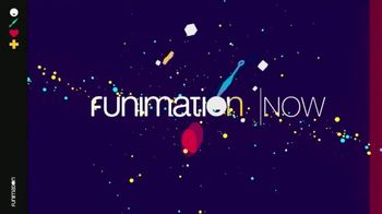 FUNimation Now TV Spot, 'Escape to the World of Anime' - Thumbnail 1