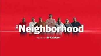 State Farm TV Spot, 'The Neighborhood: Copied Outfit' Featuring Jay Williams, Jalen Rose - Thumbnail 1