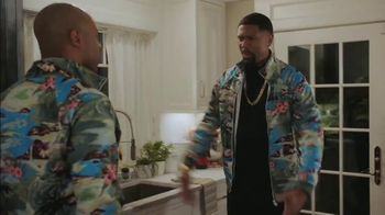 State Farm TV Spot, 'The Neighborhood: Copied Outfit' Featuring Jay Williams, Jalen Rose - Thumbnail 4