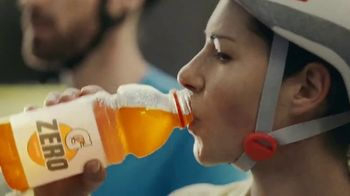 Gatorade Zero TV Spot, 'Back At It' Featuring Dwyane Wade, Gabrielle Union - Thumbnail 4
