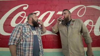 Coca-Cola Consolidated TV Spot, 'Nashville Hot Chicken and Coke Cinnamon'