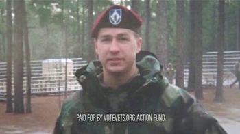 VoteVets TV Spot, 'Cal Cunningham: 9/11' - Thumbnail 9