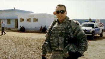 VoteVets TV Spot, 'Cal Cunningham: 9/11' - Thumbnail 3