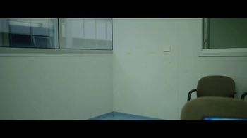 The Invisible Man - Alternate Trailer 3