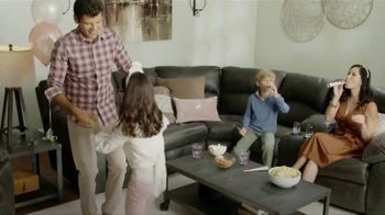 Ashley HomeStore New Year's Mattress Sale TV Spot, 'Stearns & Foster Mattresses' Song by Midnight Riot - Thumbnail 7