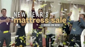 Ashley HomeStore New Year's Mattress Sale TV Spot, 'Stearns & Foster Mattresses' Song by Midnight Riot - Thumbnail 2