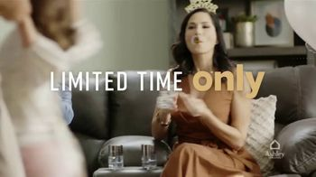 Ashley HomeStore New Year's Mattress Sale TV Spot, 'Stearns & Foster Mattresses' Song by Midnight Riot - Thumbnail 6