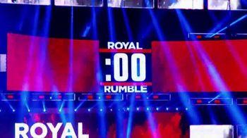 WWE Network Royal Rumble TV Spot, 'Countdown' - Thumbnail 8
