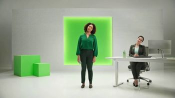 H&R Block Tax Pro Go TV Spot, 'Stretching' Song by the Isley Brothers - Thumbnail 7