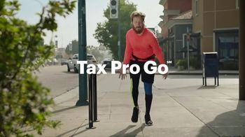 H&R Block Tax Pro Go TV Spot, 'Stretching' Song by the Isley Brothers - Thumbnail 8