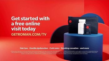 Roman TV Spot, 'Buying Medication Online Can Be Risky' - Thumbnail 7