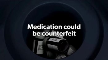 Roman TV Spot, 'Buying Medication Online Can Be Risky'