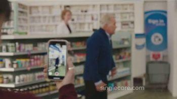 Single Care TV Spot, 'Viral Rampage' Featuring Martin Sheen