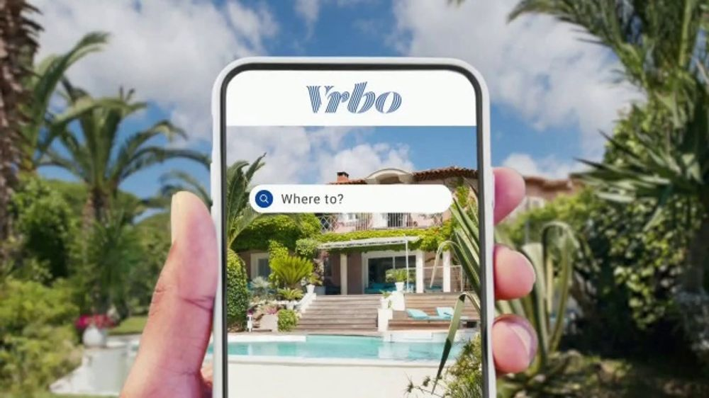 VRBO TV Commercial, 'Perfect Beach Houses'