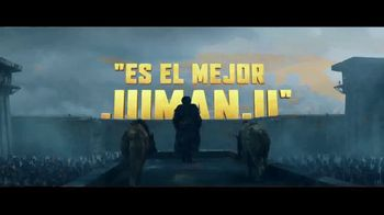 Jumanji: The Next Level - Alternate Trailer 78