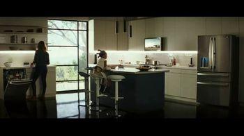 GE Appliances TV Spot, 'The Force of Innovation: SmartDispense' - Thumbnail 1