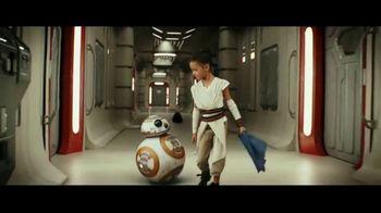 GE Appliances TV Spot, 'The Force of Innovation: SmartDispense' - Thumbnail 4