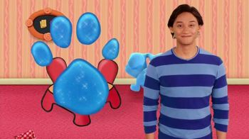 Noggin App TV Spot, 'Blue's Clues and You' - Thumbnail 3
