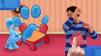 Noggin App TV Spot, 'Blue's Clues and You' - Thumbnail 4