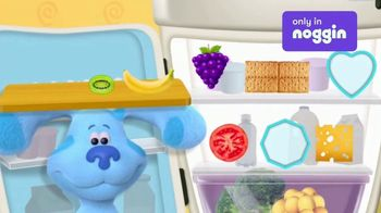 Noggin App TV Spot, 'Blue's Clues and You' - Thumbnail 6
