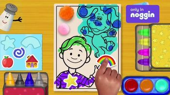 Noggin App TV Spot, 'Blue's Clues and You' - Thumbnail 7