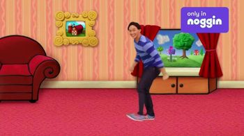 Noggin App TV Spot, 'Blue's Clues and You' - Thumbnail 8