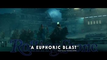 Star Wars: The Rise of Skywalker - Alternate Trailer 99