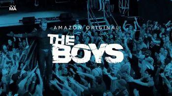 Amazon Prime Video TV Spot, 'The Boys' - Thumbnail 3