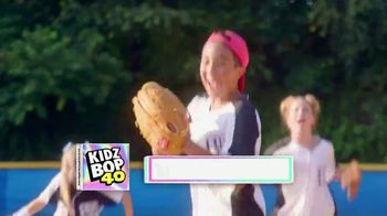 Kidz Bop 40 TV Spot - Thumbnail 4