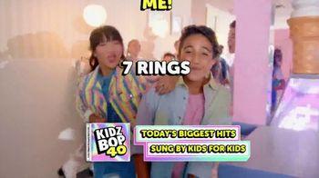 Kidz Bop 40 TV Spot - Thumbnail 7