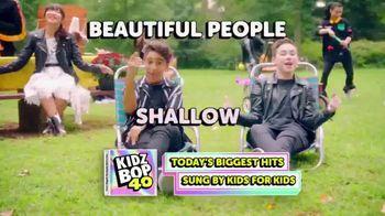 Kidz Bop 40 TV Spot - Thumbnail 8