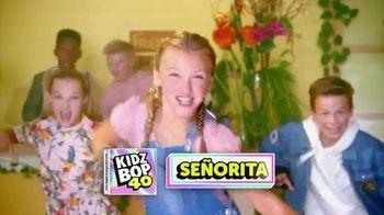Kidz Bop 40 TV Spot - Thumbnail 9