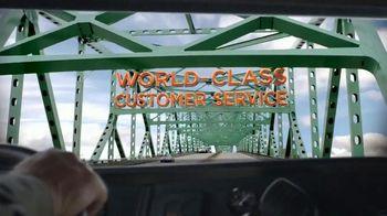 R+L Carriers Business Critical TV Spot, 'Bottom Line' - Thumbnail 3