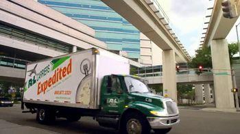 R+L Carriers Business Critical TV Spot, 'Bottom Line' - Thumbnail 5