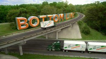 R+L Carriers Business Critical TV Spot, 'Bottom Line' - Thumbnail 8