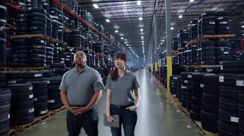 TireRack.com TV Spot, 'Tire Decision Guide: Free Shipping'