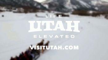 Utah Office of Tourism TV Spot, 'Take Your Own Path' - Thumbnail 9