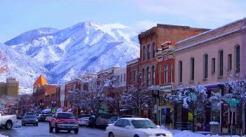 Utah Office of Tourism TV Spot, 'Take Your Own Path'